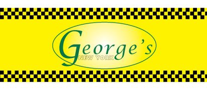 Georges New York – American Italian Greek Mexican Cuisine in Downtown Manhattan